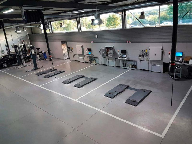 VOLVO-TOULOUSE.Systèmeaspiration-gaz-Worky-Mobilier-DEA.3