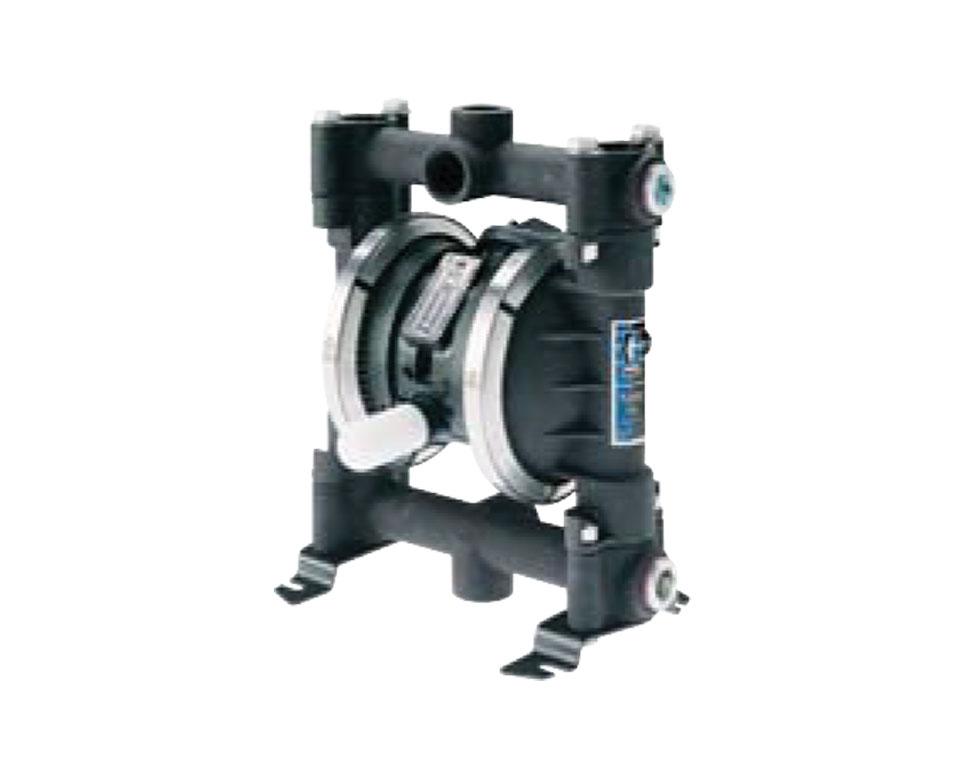Pompe de transfert pneumatique à membrane GRACO
