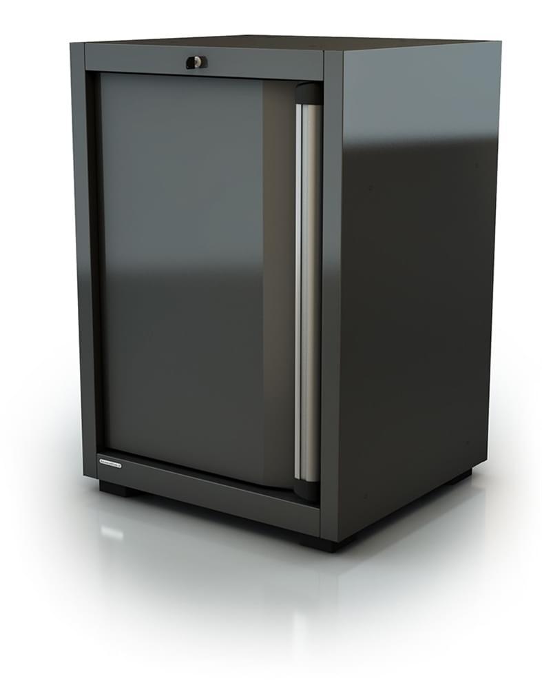 AR-002.11 Module porte individuelle-Hauteur 110cm - Porte gauche