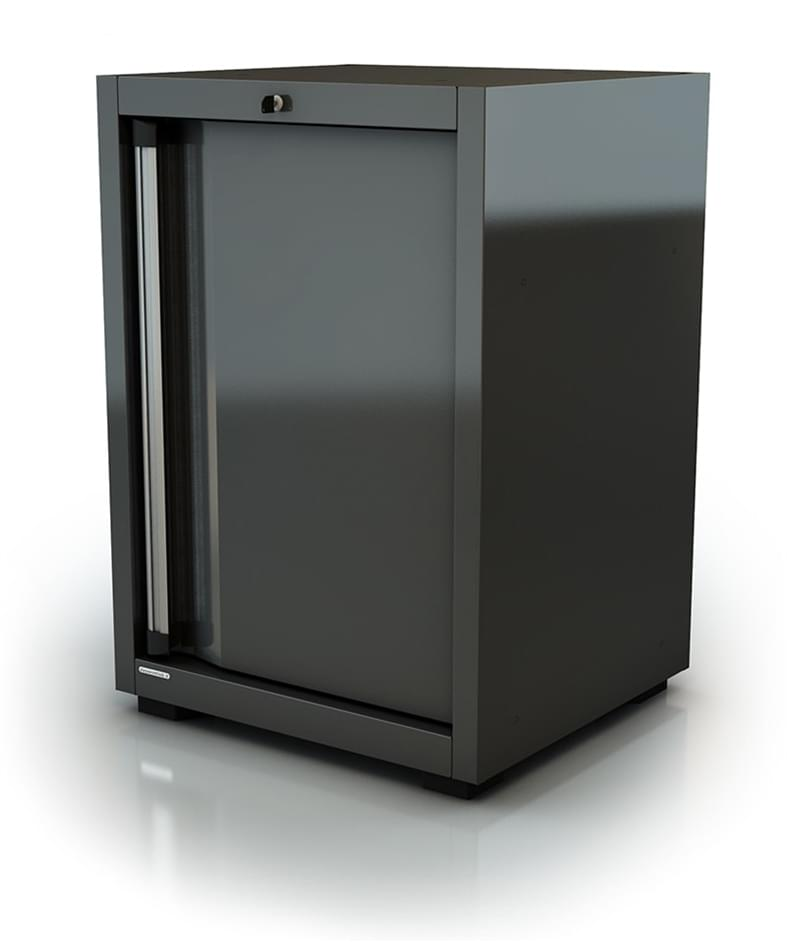 AR-052.11 Module porte individuelle-Hauteur 110cm - Porte droite