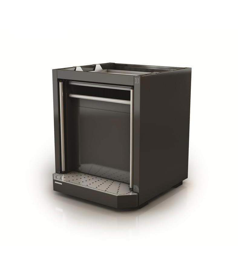 ar-256.05 meuble distribution fluide 4 enrouleurs