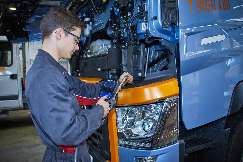 Gestion-fluide-renault-trucks-Pulse-Graco